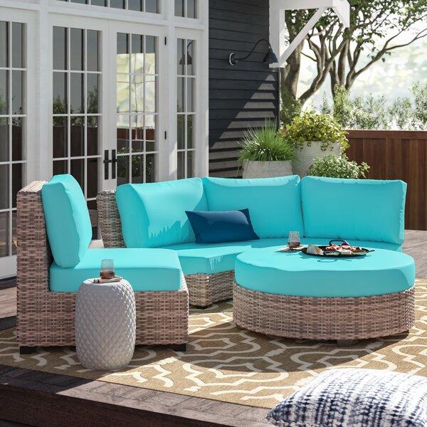 15 Piece Indoor/Outdoor Cushion Set by Sol 72 Outdoor Sol 72 Outdoor