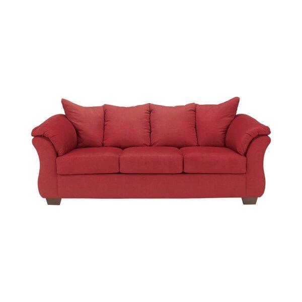 Felicite Pillow Top Arm Sleeper By Red Barrel Studio