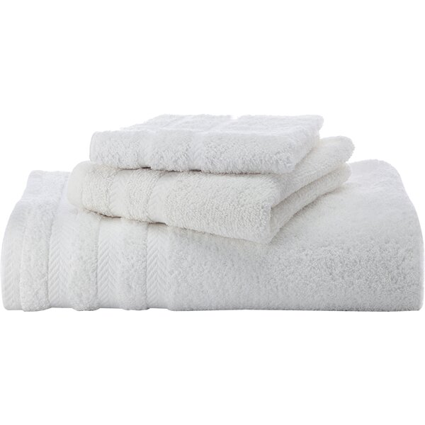 Egyptian-Quality Cotton Bath Towel by Martex