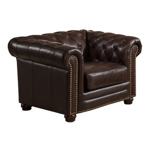 Brittany Chesterfield Chair