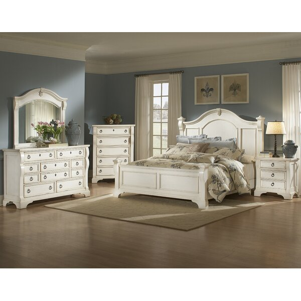 New Design Rosehill Standard Configurable Bedroom Set By Lark Manor Wonderful