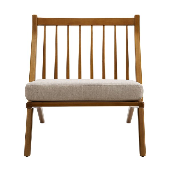 Blosser Slipper Chair by George Oliver