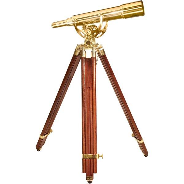 Anchormaster Spyscope Refractor Telescope by Barska