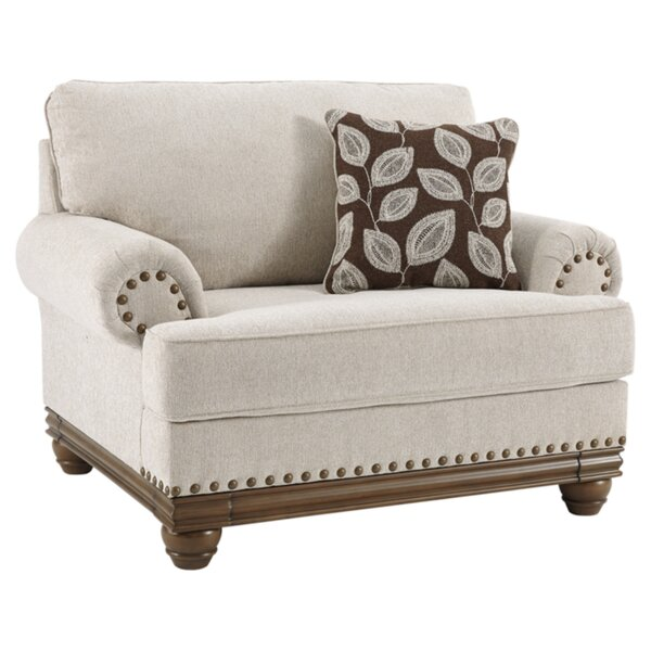 Guttenberg Chair and a Half by Darby Home Co