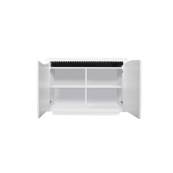Brenner Modern Sideboard by Orren Ellis