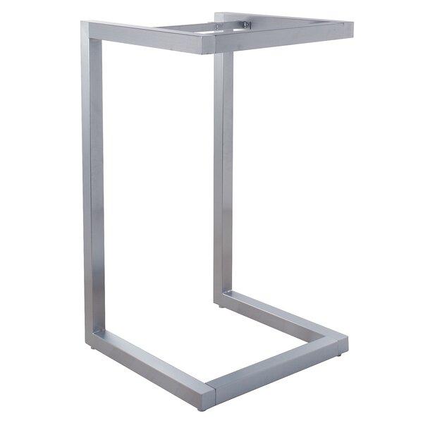 Kole Display End Table by Rebrilliant Rebrilliant