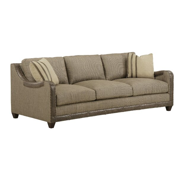 New Look Style Barbican Sofa by Darby Home Co by Darby Home Co