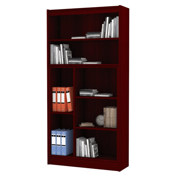 Enhance Organizer Standard Bookcase by NORSONS INDUSTRIES LLC