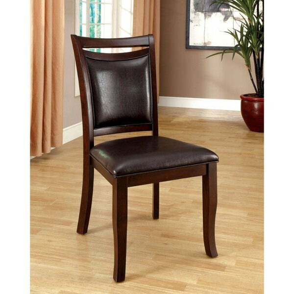 Keenley Transitional Dining Chair (Set of 2) by Red Barrel Studio
