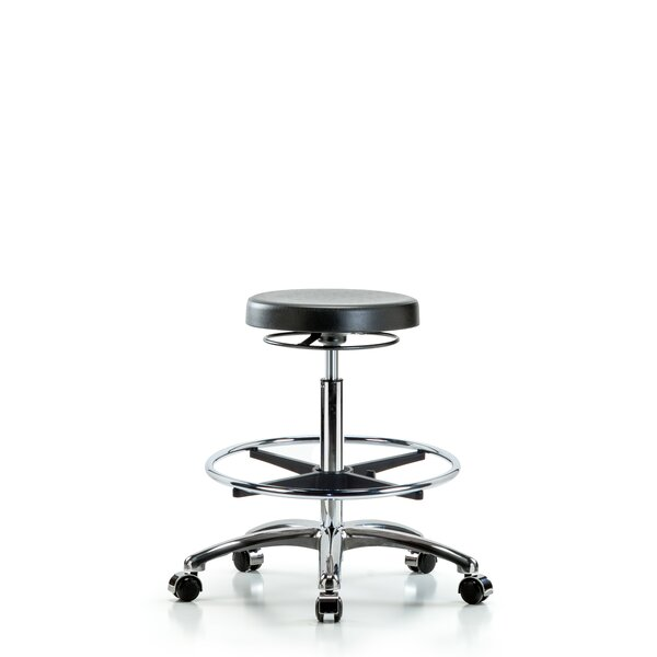 Prime Stacey Height Adjustable Lab Stool By Symple Stuff Cjindustries Chair Design For Home Cjindustriesco