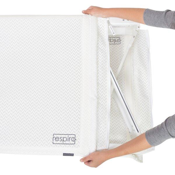 Respiro 1 Crib Mattress Pad by Baby Trend