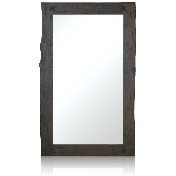 Holtman Full Length Mirror by Brayden Studio