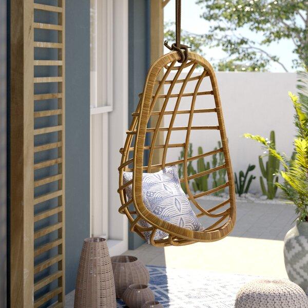 Nya Swing Chair by Mistana Mistana