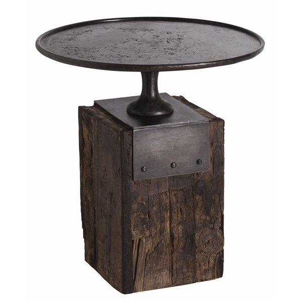 Anvil Tray Table