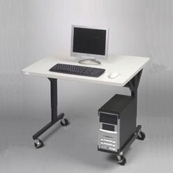 Brawny AV Cart by Balt