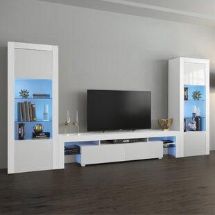 Earle Entertainment Center for TVs up to 88 by Orren Ellis