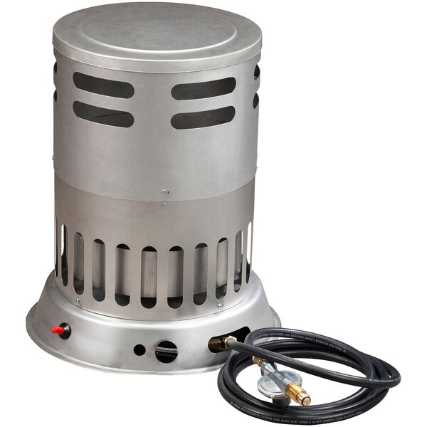Heating Forced Propane Convection Utility Heater By ProCom