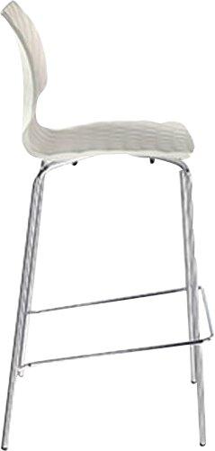 Uni PP 29.9 Bar Stool by Sandler Seating