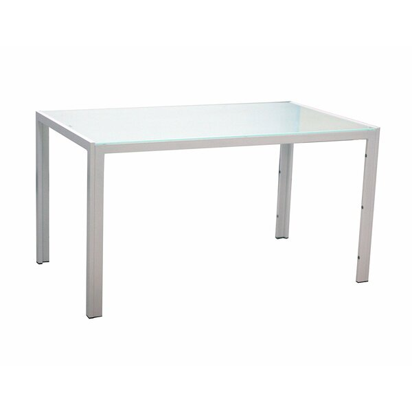 Reiner Modern Contemporary Dining Table by Orren Ellis