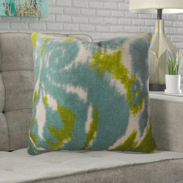 Doyal Handmade Luxury Pillow by Brayden Studio