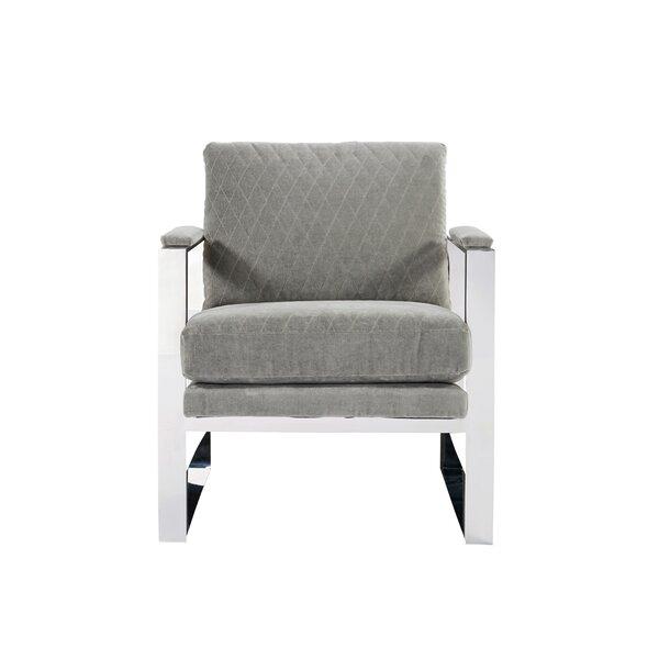 Meggan Armchair by Orren Ellis
