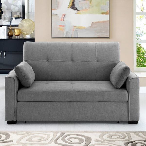 Purchase Online Wanita Sofa Bed by Latitude Run by Latitude Run