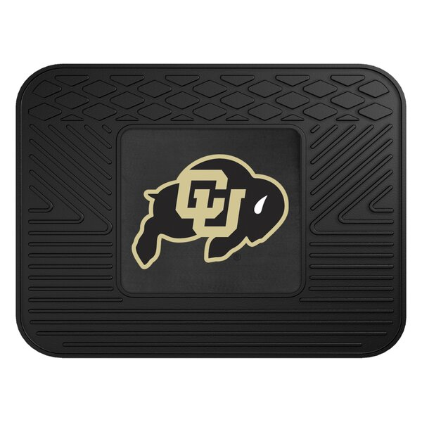 NCAA University of NCAAorado Kitchen Mat by FANMATS