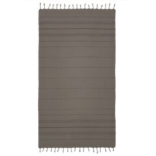 Sandspur Pestemal Turkish Cotton Beach Towel