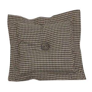 Statham Throw Pillow