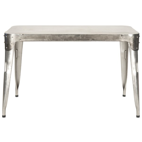Fox Weston Dinning Table by Safavieh