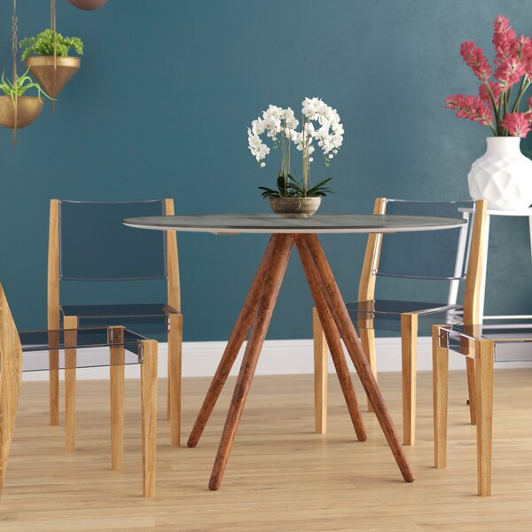 Belafonte Dining Table By Wade Logan Savings