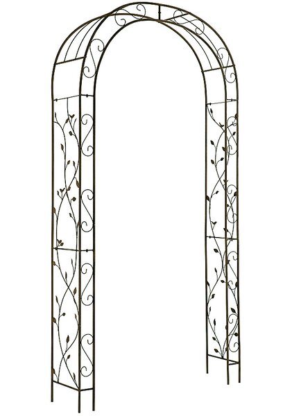 Steel Arbor by Gardman