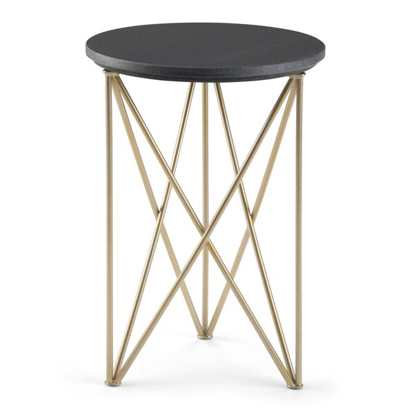 Cleghorn End Table by Mercer41