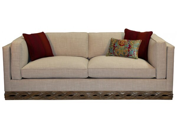 Bronson Sofa by World Menagerie