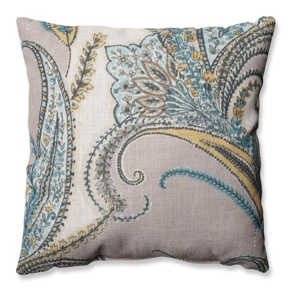 Morrell Throw Pillow by Alcott Hill