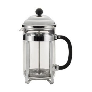 3-Cup Bijoux French Press Coffee Maker