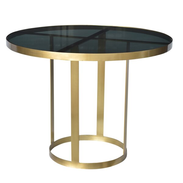Nala Dining Table by Mercer41 Mercer41