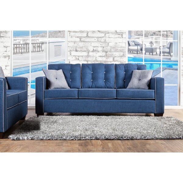 Urban Valor Sofa by Hokku Designs