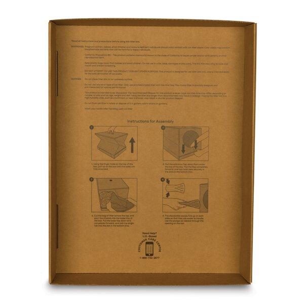 Litter Box Enclosure (1 Pack) by PetSafe®