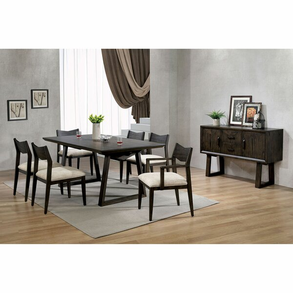 Gannaway Dining Table by Ivy Bronx Ivy Bronx