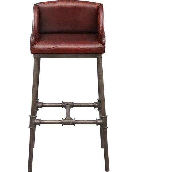 Brandon 27 Counter Stool by Highway To Home