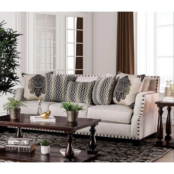 Blackfriars Sofa by Canora Grey