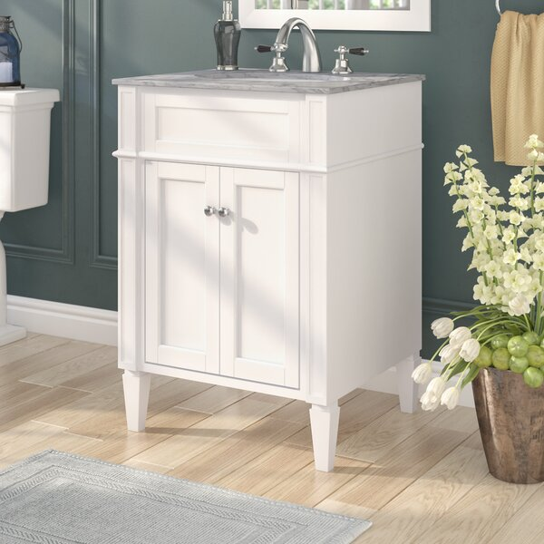 24 Single Bathroom Vanity Set by Birch Lane™