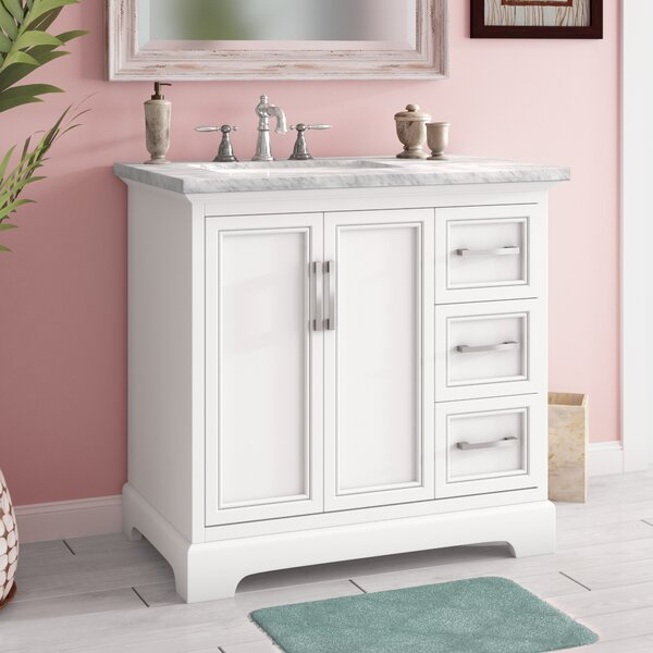 Ravenworth 36 Single Bathroom Vanity Set by Beachcrest Home