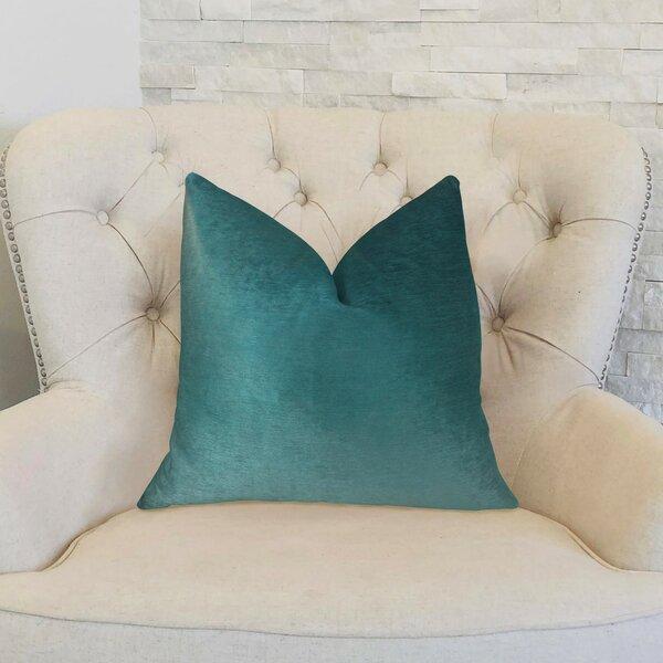 Loken Handmade Cotton Luxury Pillow by Rosdorf Park