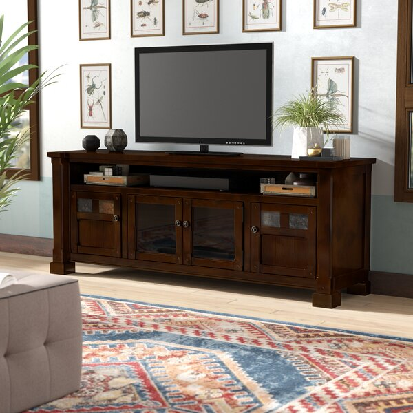 Heffron TV Stand for TVs up to 70 by Loon Peak