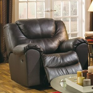Parkville Rocker Recliner by P..