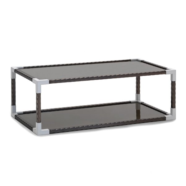 Marble Top Coffee Table By Annibale Colombo
