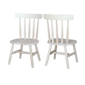 Juvenile Tot's Kids Chair (Set of 2)