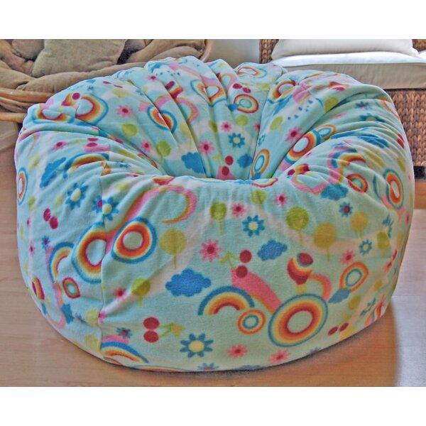 Bean Bag Chair by Ahh! Products